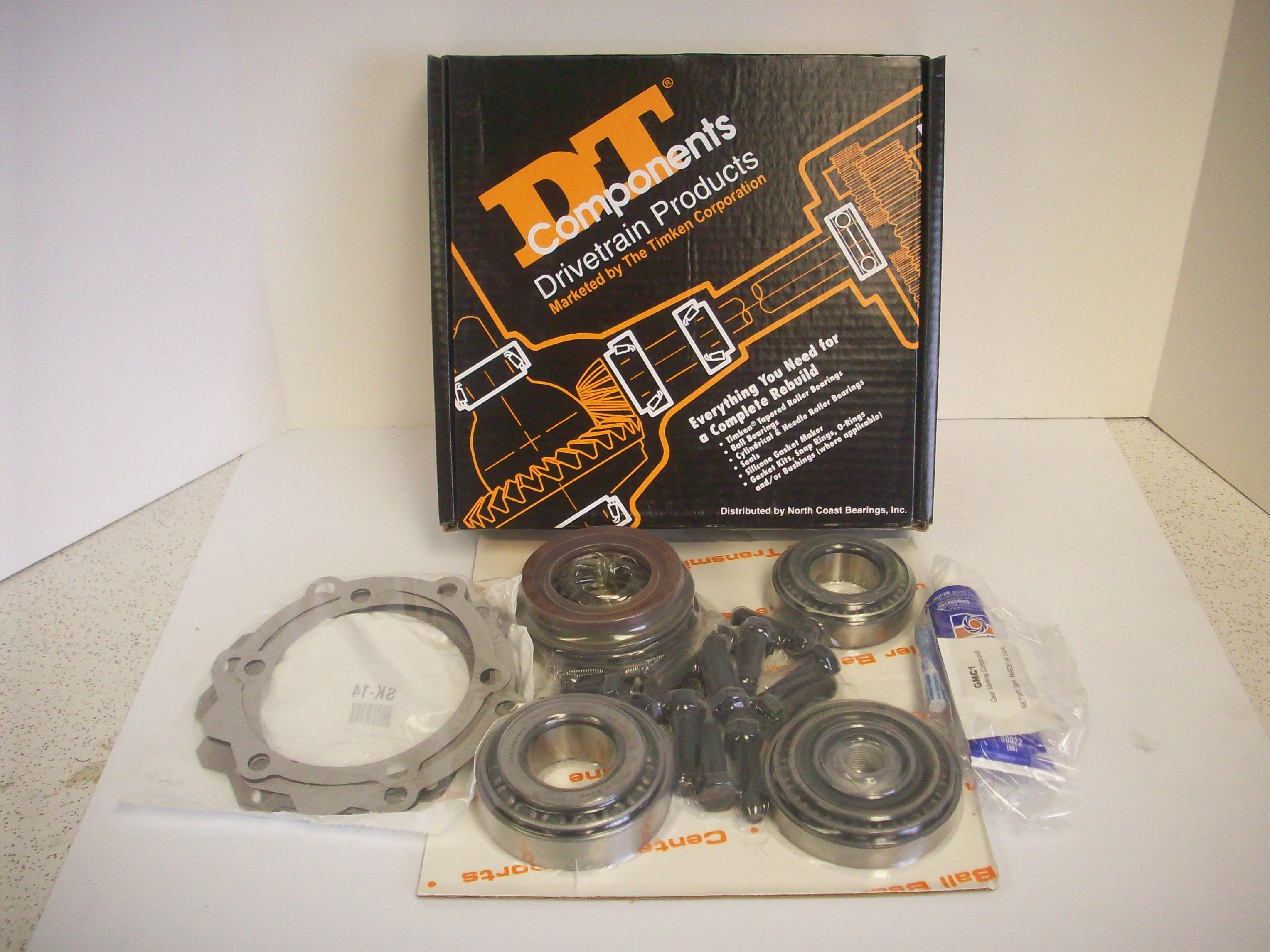 "GM 1 Ton 10 1/4""  14 Bolt  '88-'97"