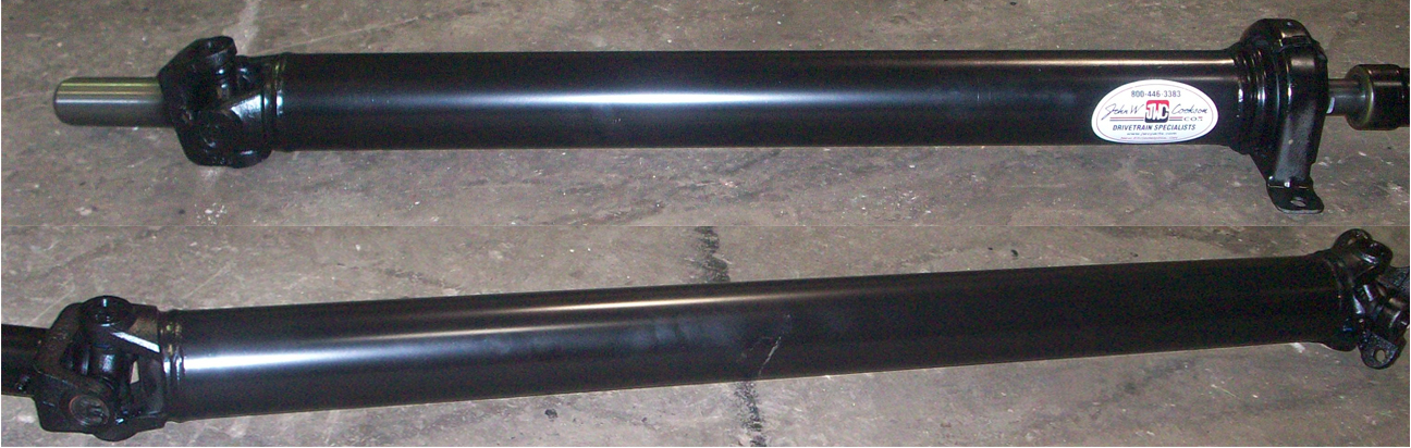 Ford Replacement Shaft