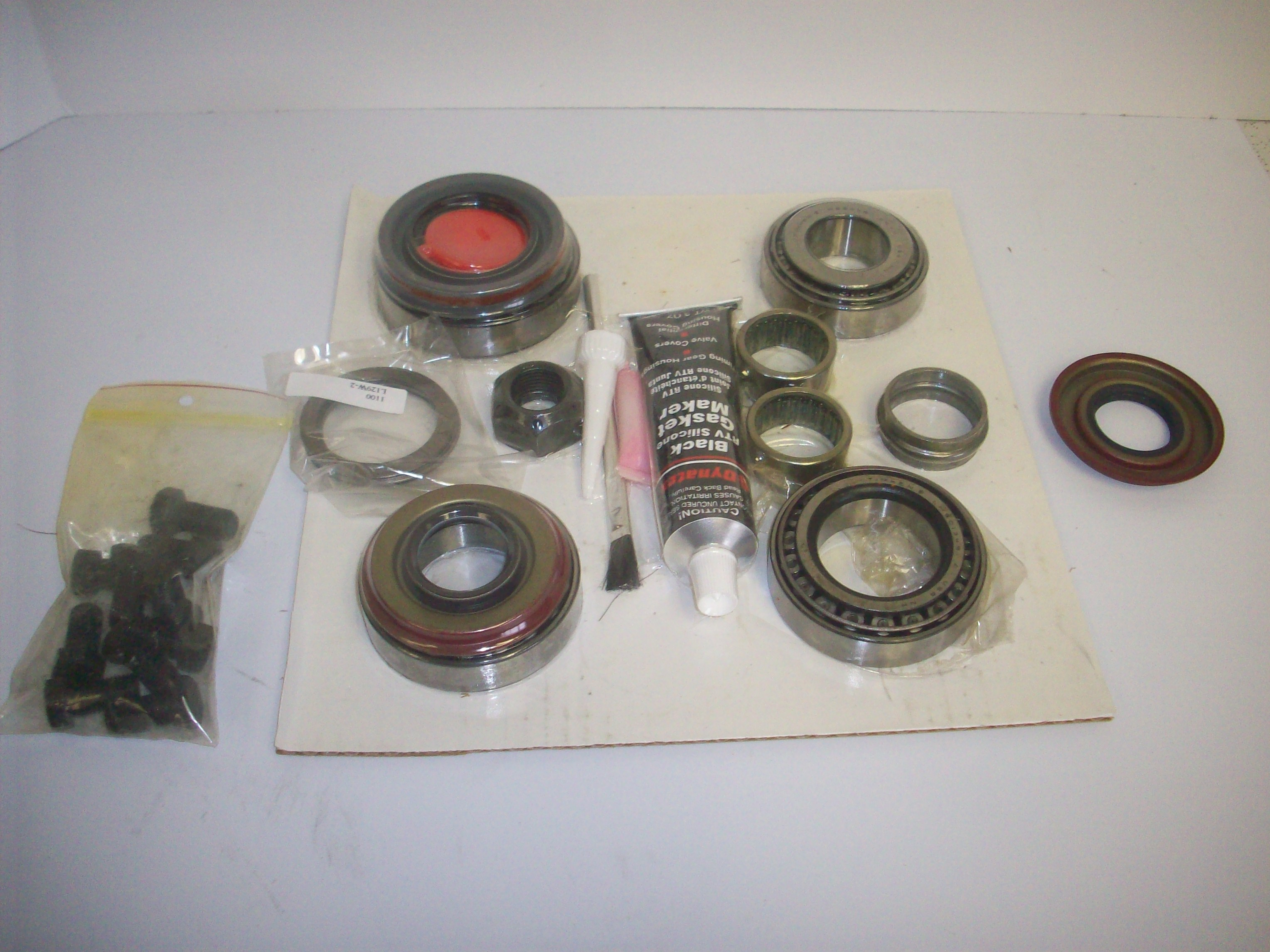 Bearing Kit R8.2RIFSMKT